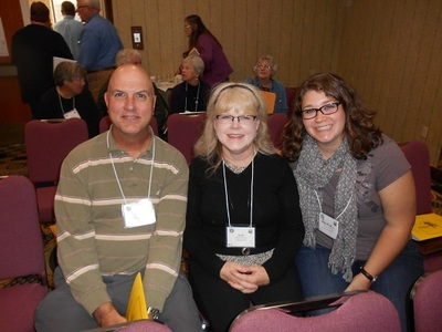 UPAG members attend Eastern States Archaeology Federation Conference in Historic St. Mary's City