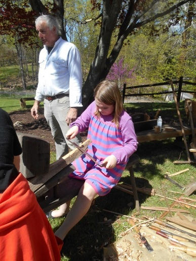 Hands-on-History Days with Howard County Recs and Parks
